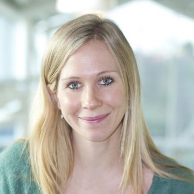 Dr Sarah Bate