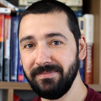 George Filis, Professor
