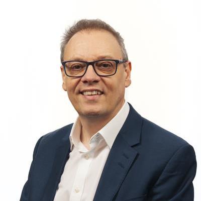 Professor Steven Ersser