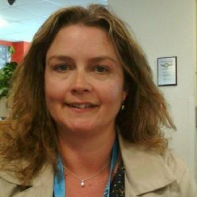 Dr Terri Cole, Senior Lecturer In Forensic Psychology
