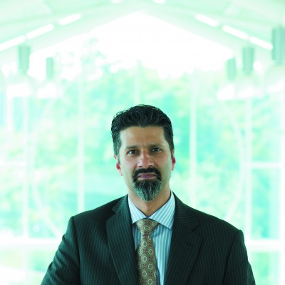 Professor Tim McIntyre-Bhatty