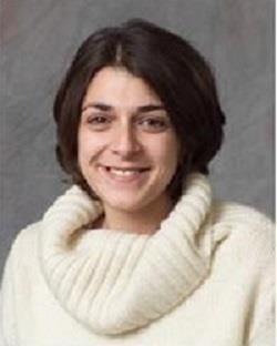 Anna Mantzouratou
