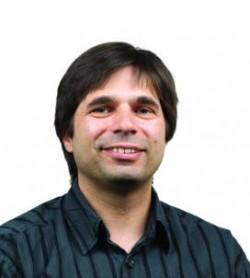 Dr Nigel Garland