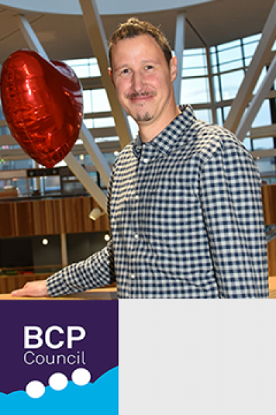 GTP - Brian Heppenstall - BCP Council