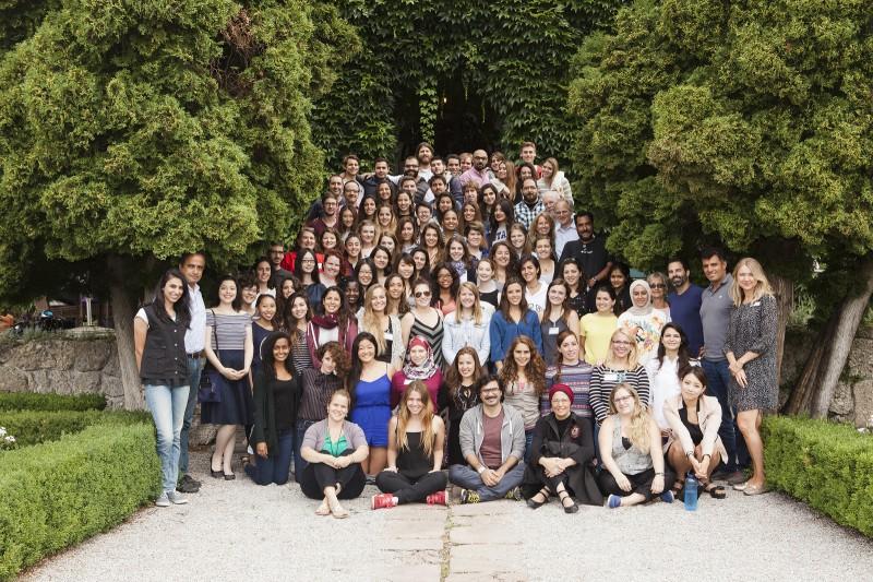 Salzburg Academy