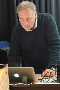 Dr Trevor Peters