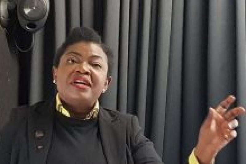 Dr Samantha Iwowo