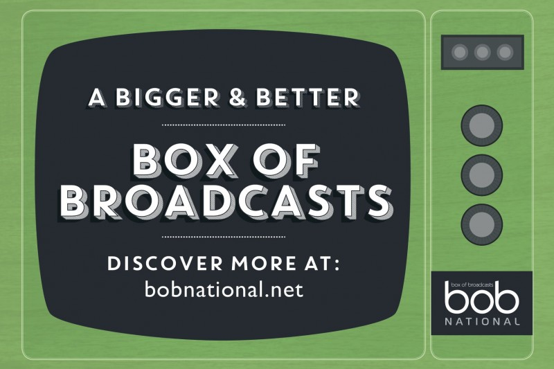BOB - Box of Broadcasts