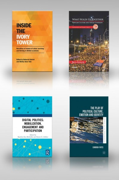Members' recent publications © Madi Ntasiakli