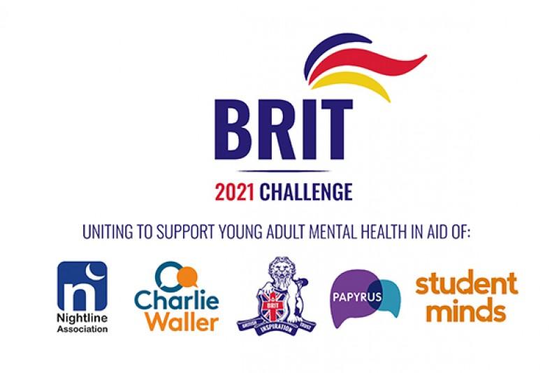 BRIT 2021 Challenge