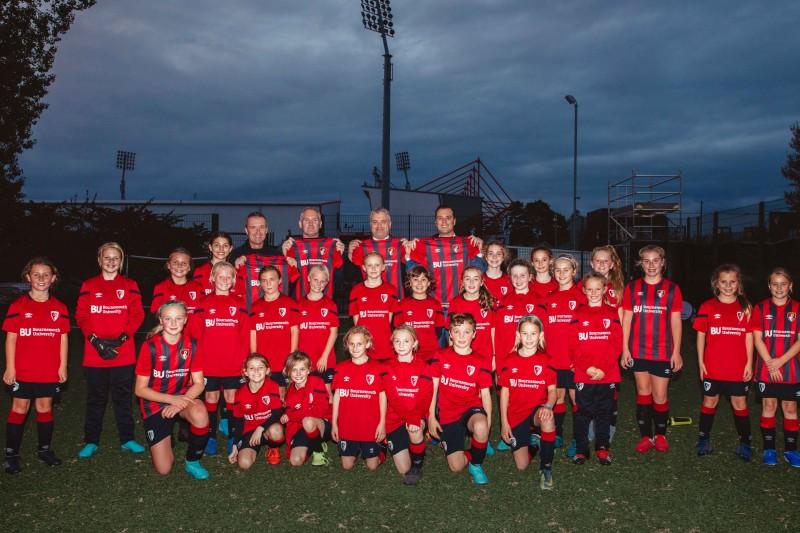 AFC Bournemouth partnership 2019