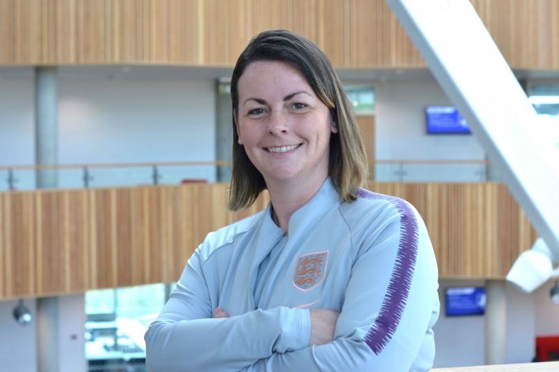 Clare Daniels