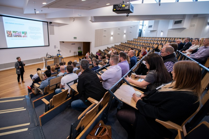 Development Day EMCOR UK
