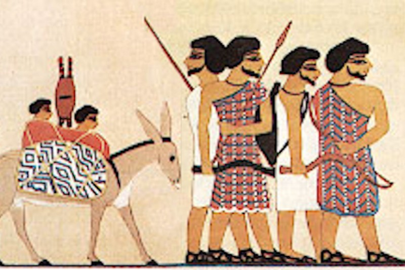 The Hyksos