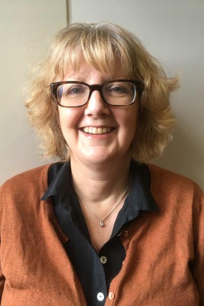 Emma Peddle, Sustainability Advisor for the BBC