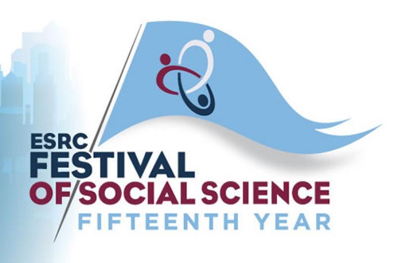 ESRC Festival of Social Science 2018