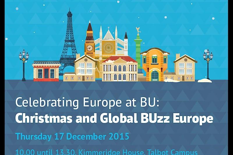 Global BUzz Europe