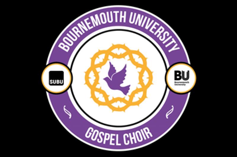 Gospel choir logo