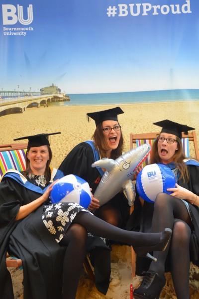 Graduates 2015