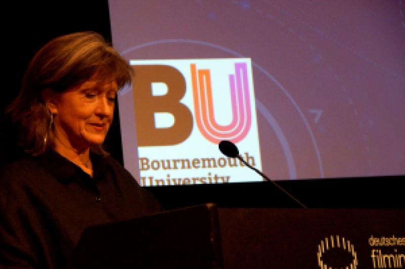 Dr Kerstin Stutterheim