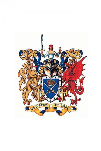 High Sheriff Coat of Arms (Dorset)