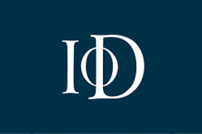 Institute of Directors logo