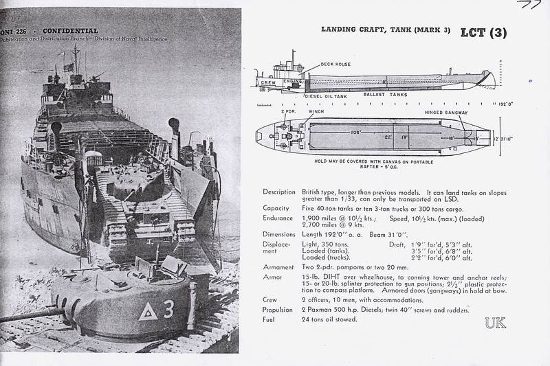 WW2 landing craft 2