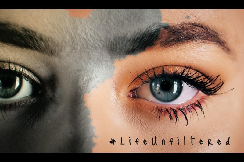 #Lifeunfiltered