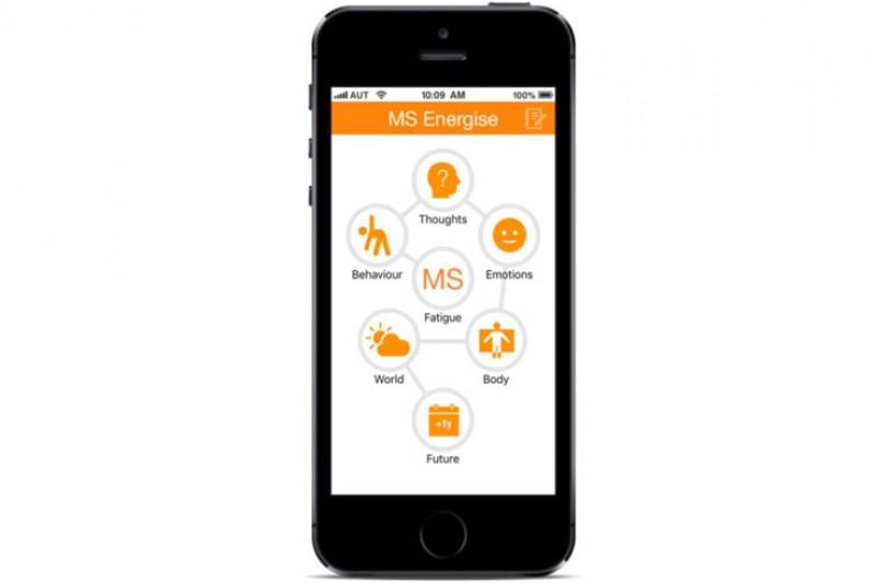 MS energise app