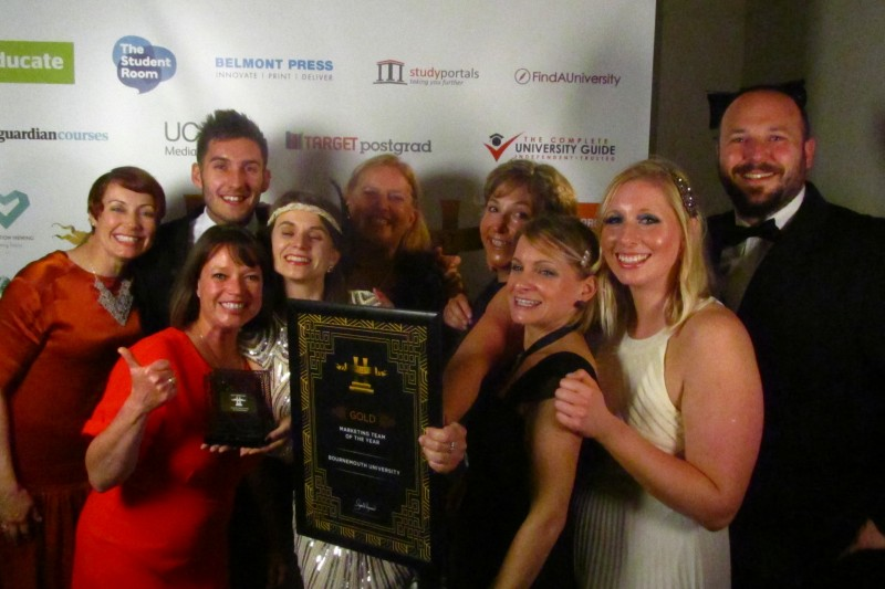 Marketing Team of the Year