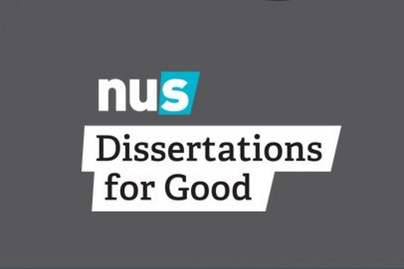 Postgraduate dissertation