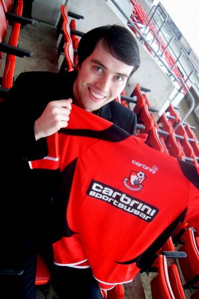 Niall Malone AFCB