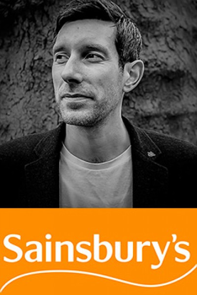 Sainsburys - Nicholas Jemetta