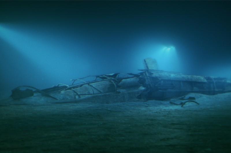 History Beneath the Waves