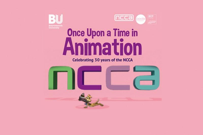 NCCA exhibition