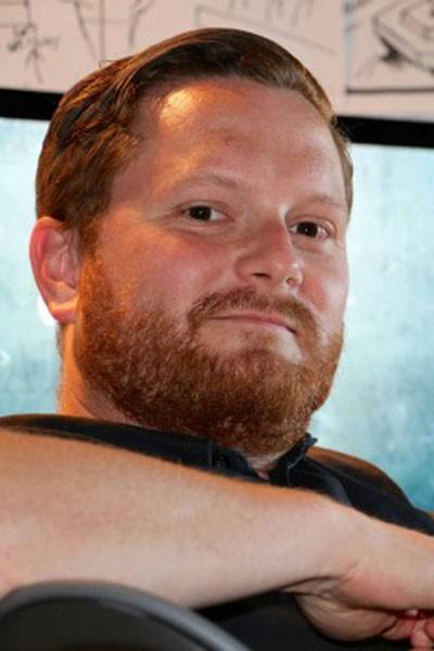Owen Matthews, BU alumni