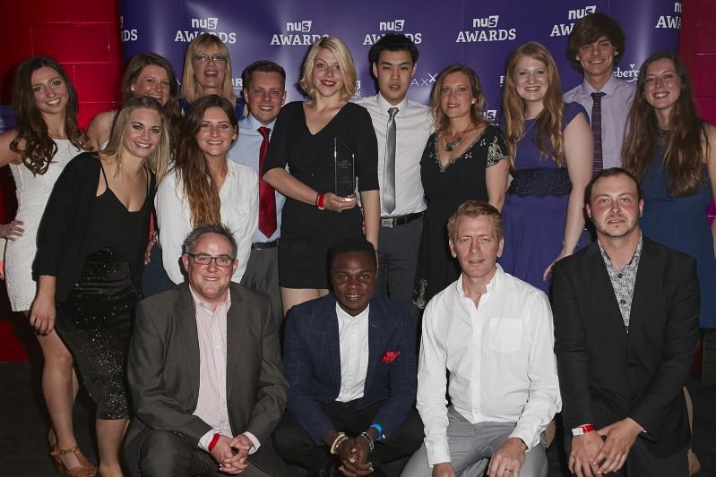 image of SUBU NUS Awards 2016 education winners