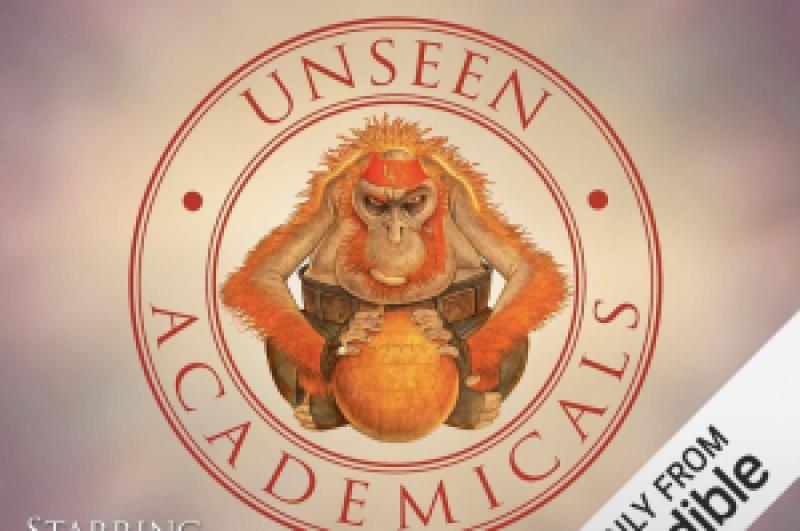 TerryPratchett's Unseen Academicals