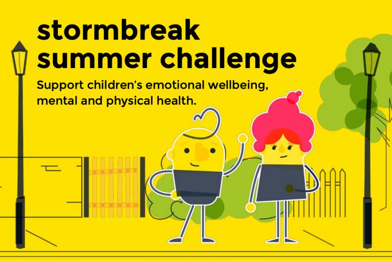 stormbreak summer challenge