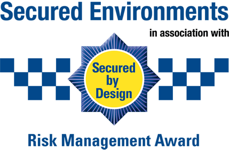 Secured environments logo