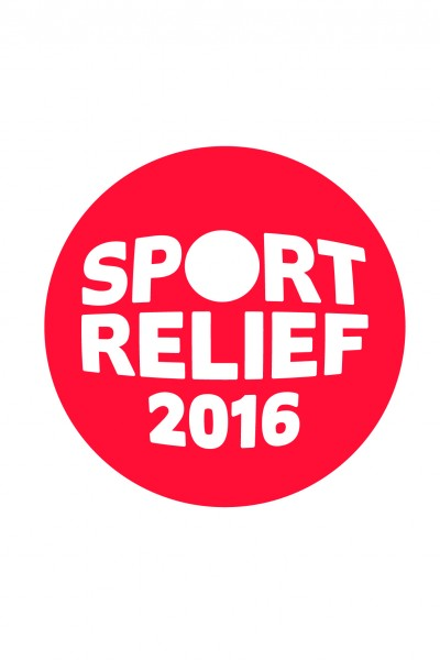 Sport Relief 2016 logo