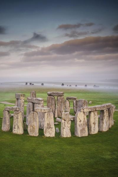 Stonehenge summary