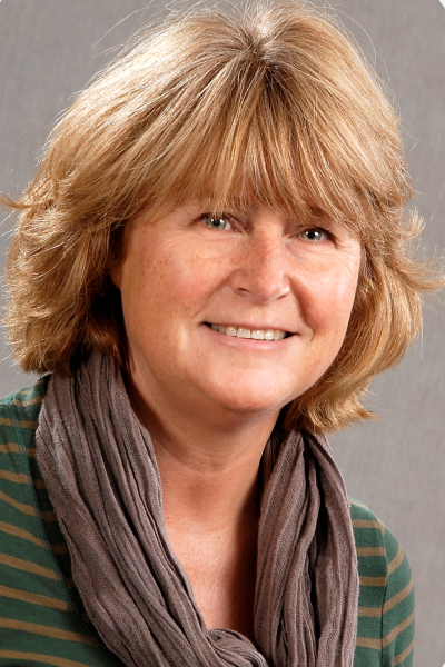Suzanne Cunningham OBE
