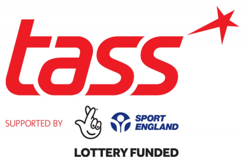 Image of the TASS Logo