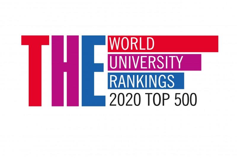 THE World Rankings 2020