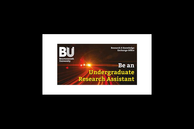 UG research assistantship