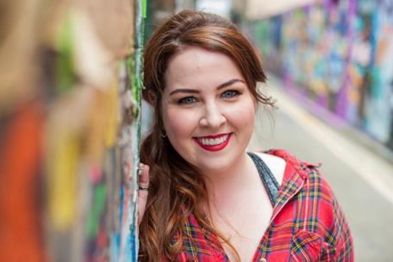 Victoria Musguin-Rowe