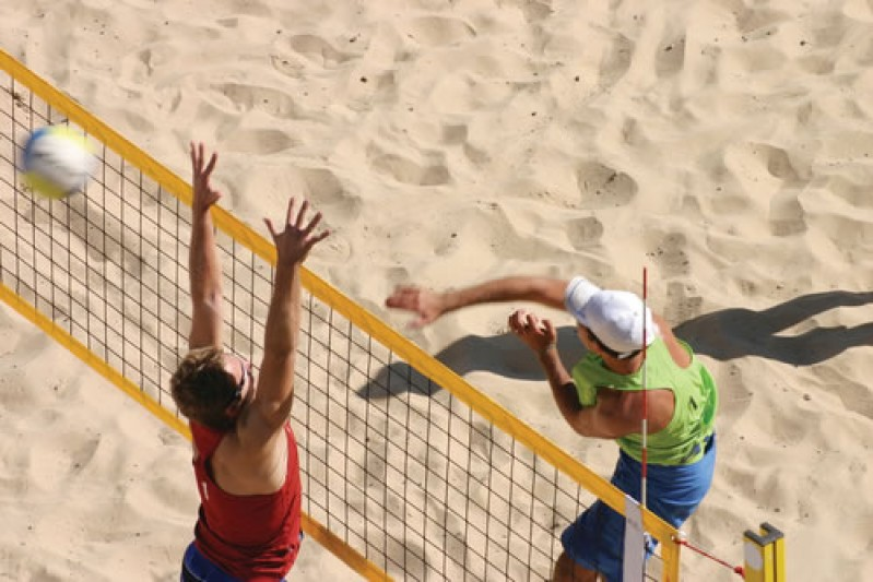 Volleyball Student Cup