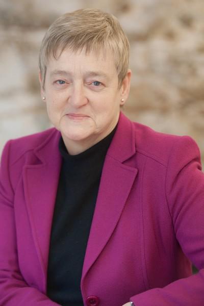 Ann Abraham