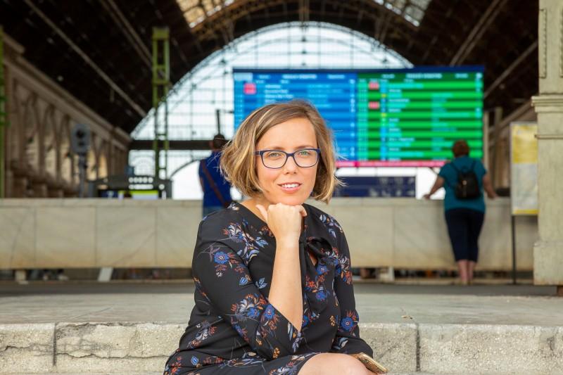 Dr Annamaria Neag